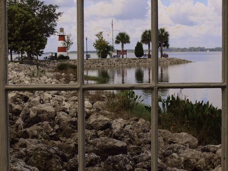 Room with a view in Mount Dora