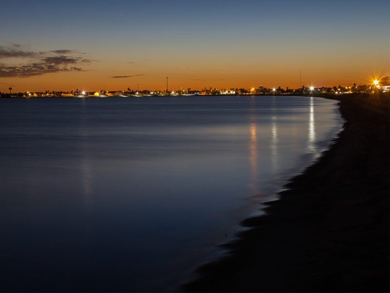 Rockport Beach, Texas