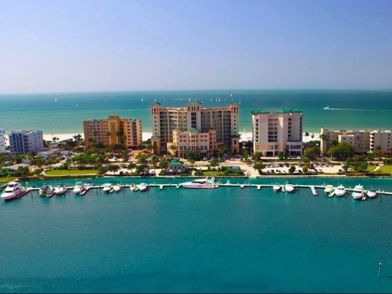 Pink Shell Beach Resort & Marina, Fort Myers