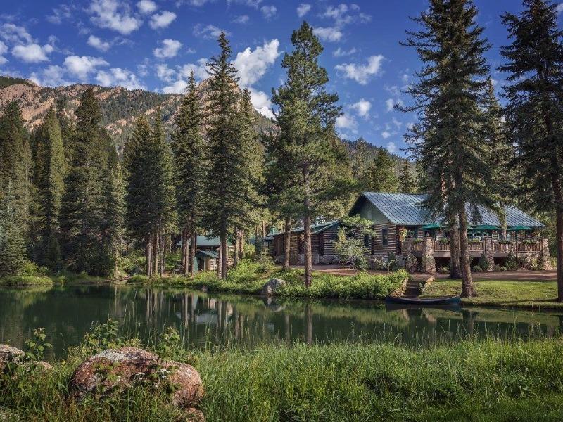 Broadmoor Ranch at Emerald Valley