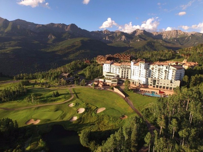 The Peaks Resort and Spa