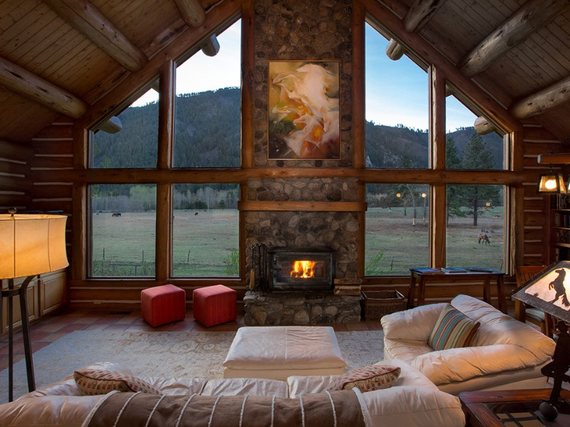 Triple Creek Ranch - A Montana Hideaway