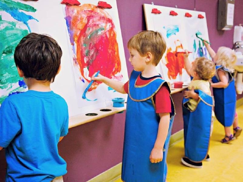 McKenna Children's Museum, New Braunfels