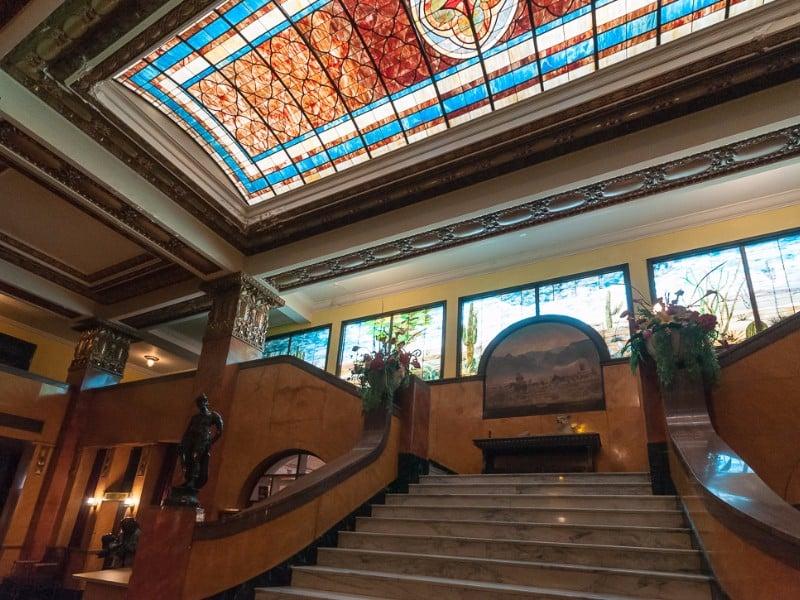 Gadsden Hotel, Douglas, Arizona