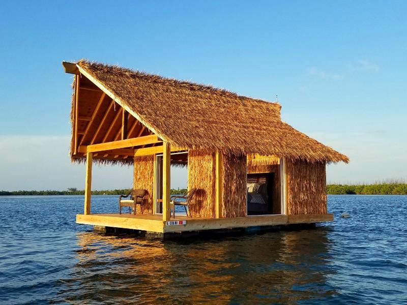 The Tiki Suite