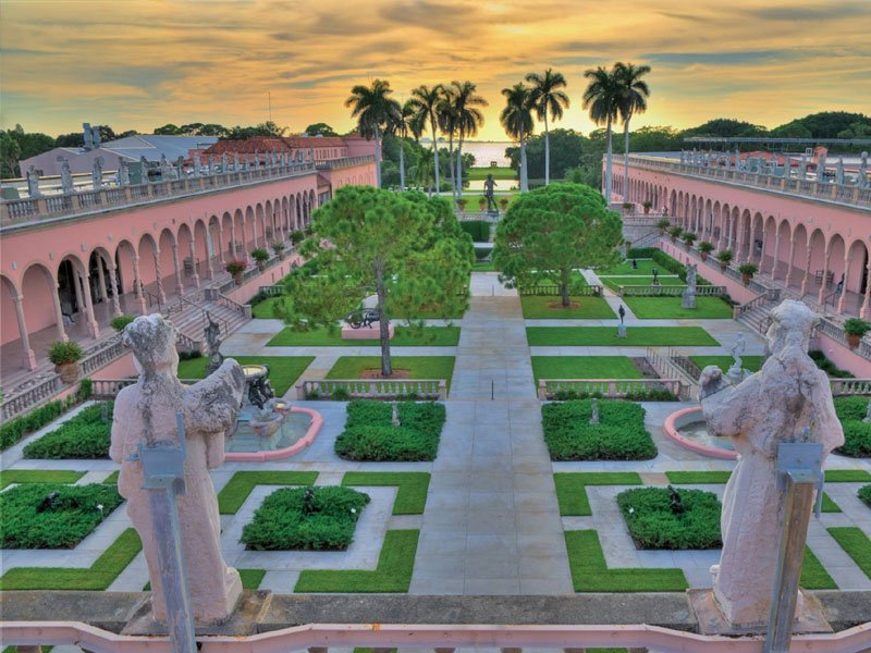 The Ringling