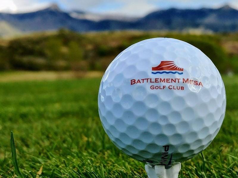 Battlement Mesa Golf