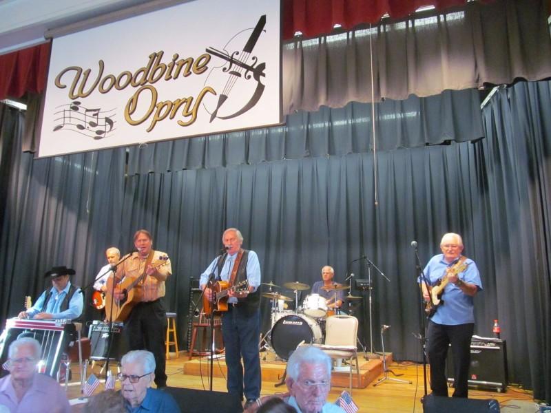 The Woodbine Opry/Saturday Night