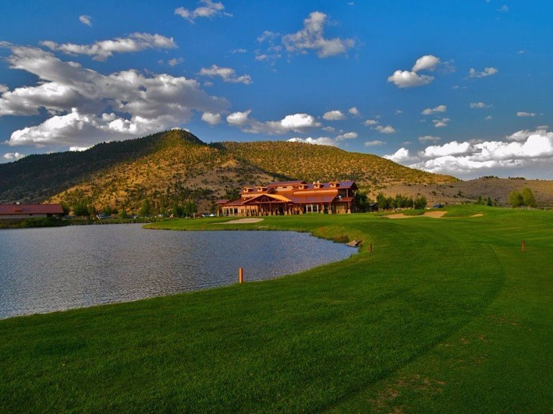 The Rio Grande Golf Club