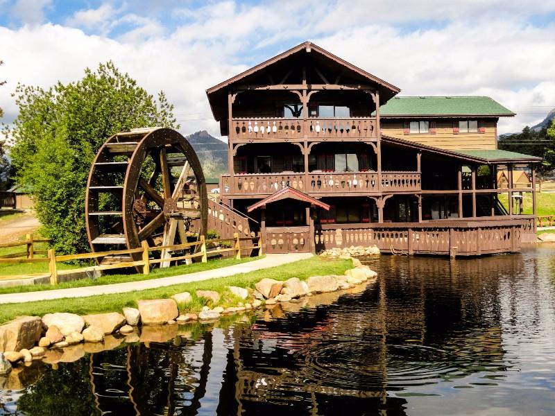 Trout Haven Ranch