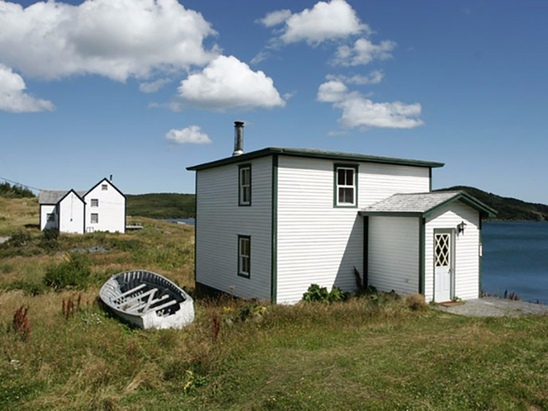 Wavey's House