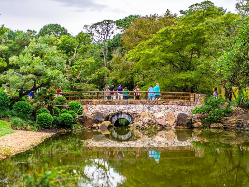 Morikami Museum & Japanese Gardens, Delray Beach