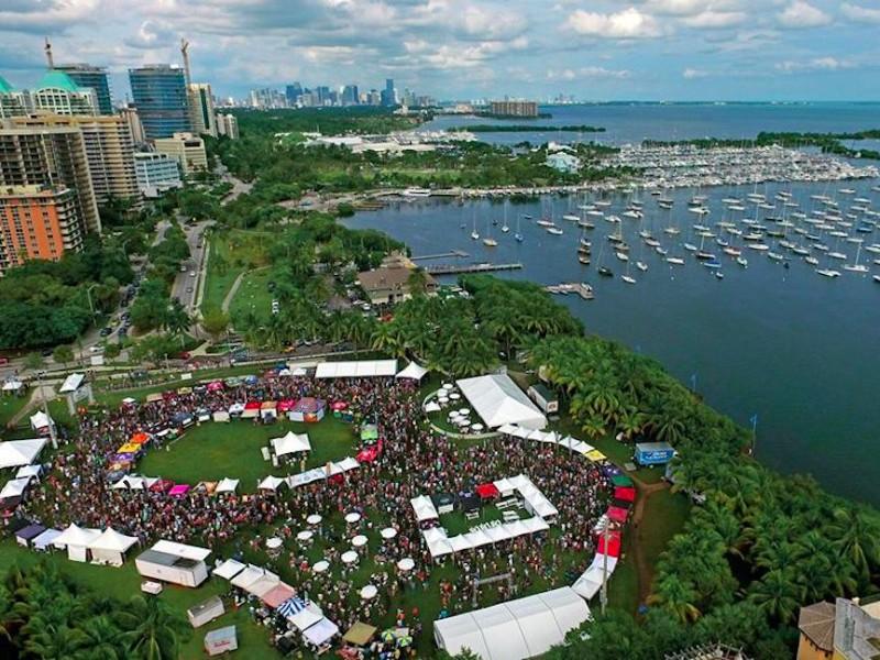 Grovetoberfest, Miami
