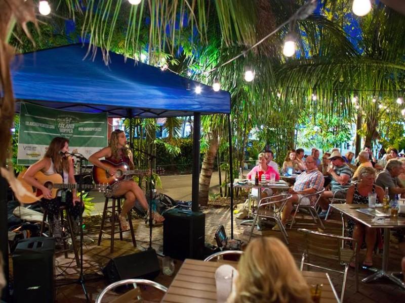 Island Hopper Songwriting Fest, Fort Myers Beach