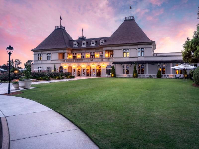 Chateau Elan Winery & Resort, Braselton
