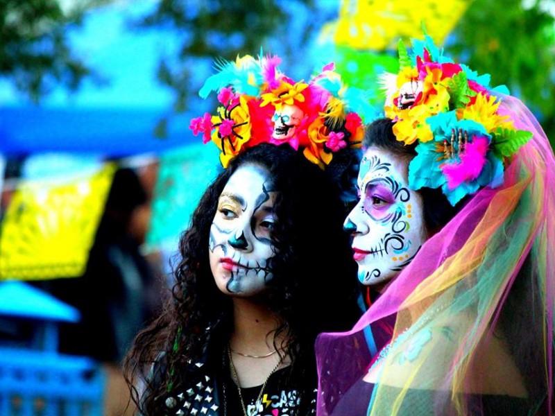 Corpus Christi Dia de los Muertos Festival
