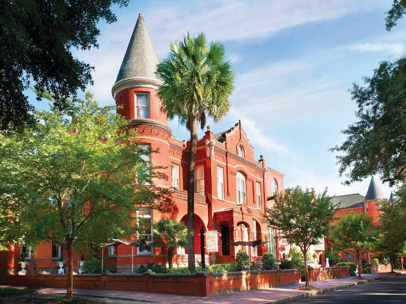 Mansion on Forsyth Park, Autograph Collection, Savannah