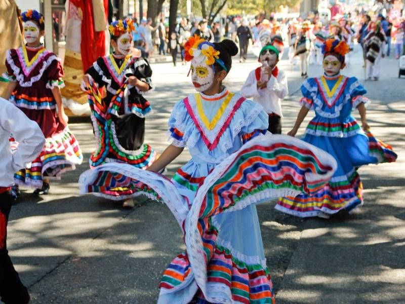 Viva La Vida Festival in Austin