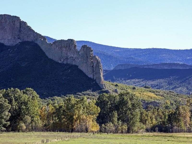 Spanish Peaks, Colorado
