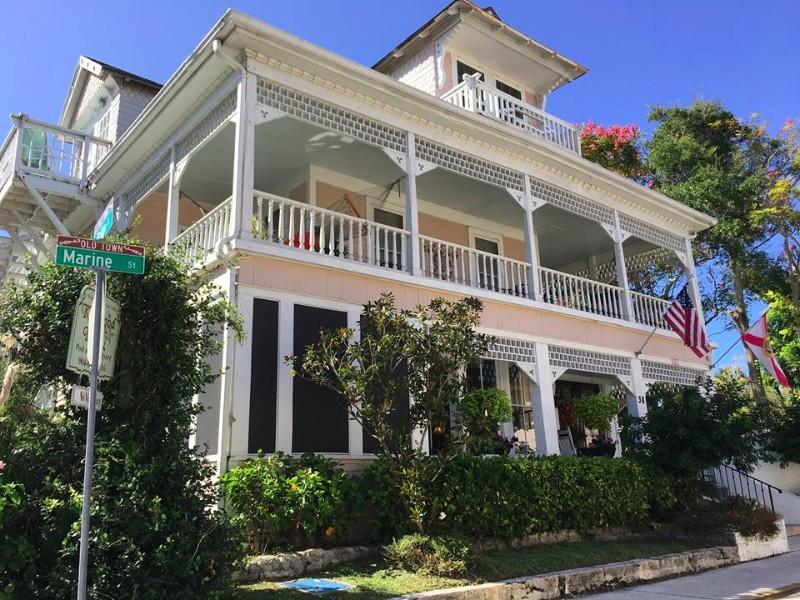 The Kenwood Inn, St. Augustine