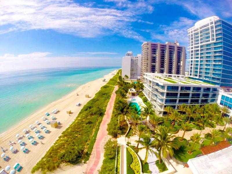Carillon Miami Wellness Resort, Miami