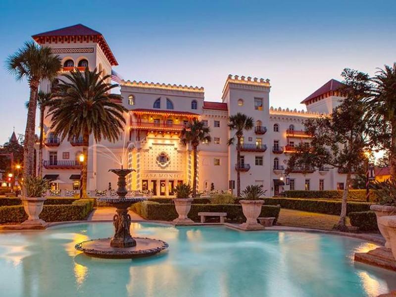 Casa Monica Resort & Spa, An Autograph Collection, St. Augustine