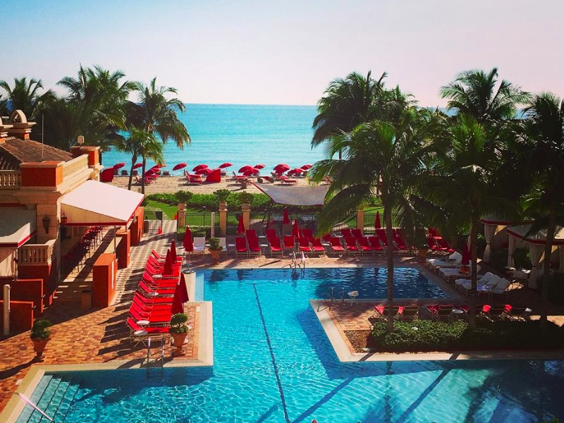 Acqualina Resort & Spa On The Beach, Sunny Isles