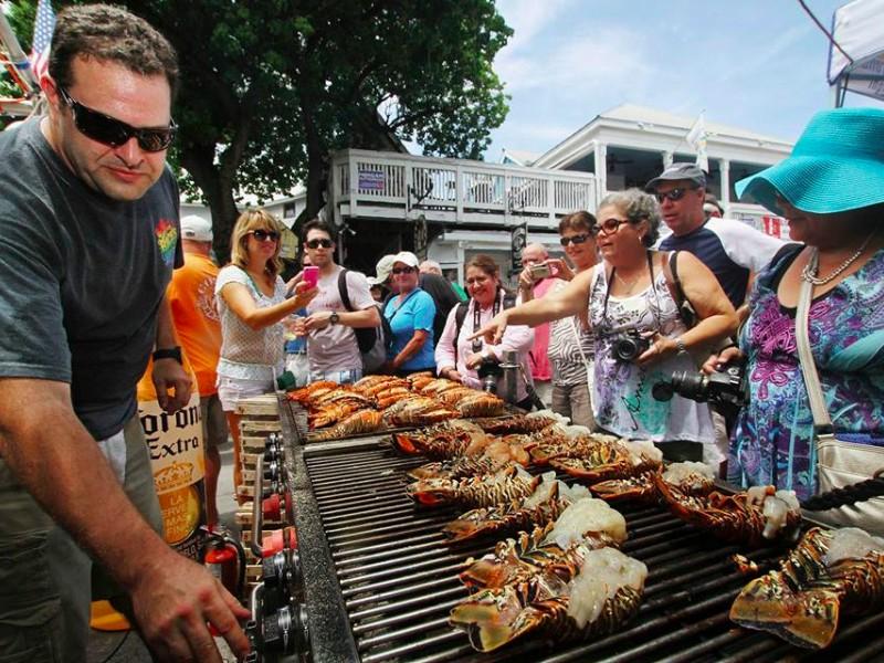 Key West Lobsterfest, Key West