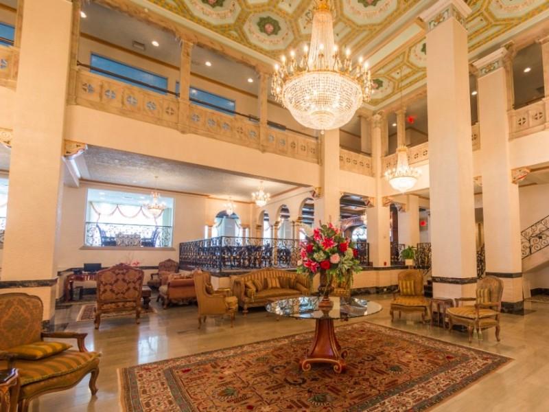 Floridan Palace Hotel, Tampa