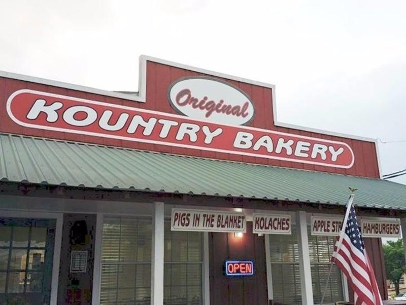 Original Kountry Bakery