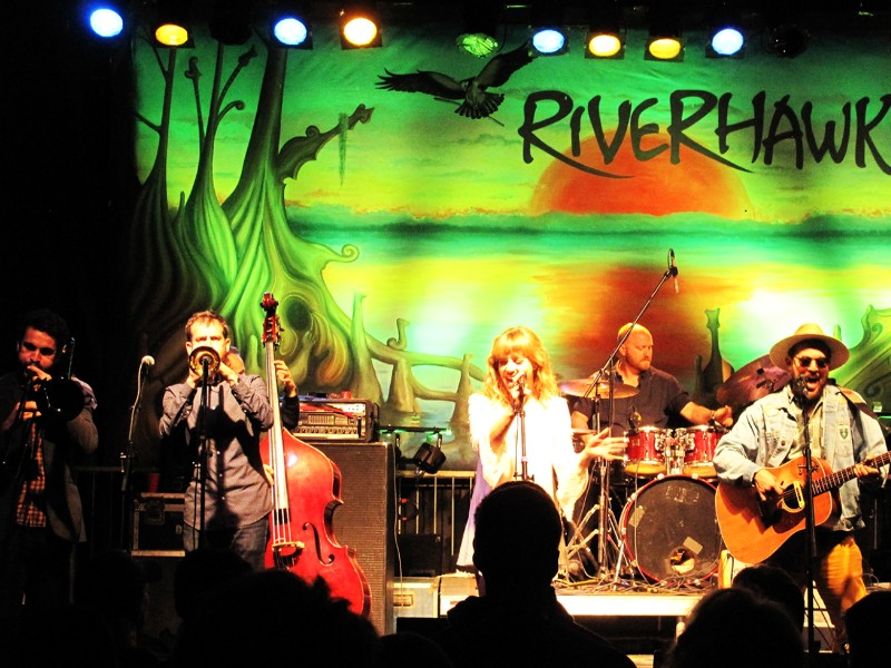 Riverhawk Music Festival