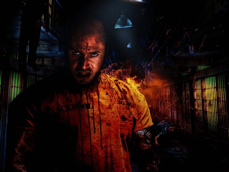 Scream-A-Geddon Horror Park, Dade City