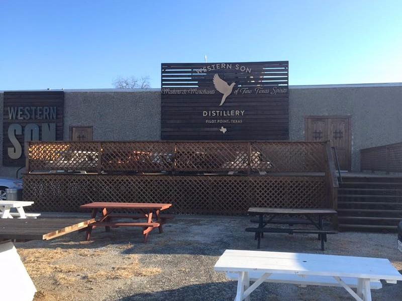 Western Son Distillery