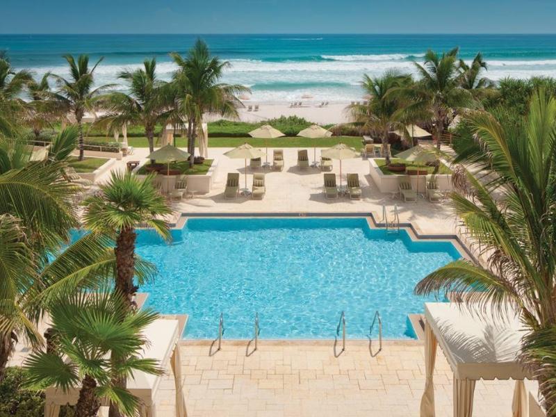 Four Seasons Palm Beach, Palm Beach
