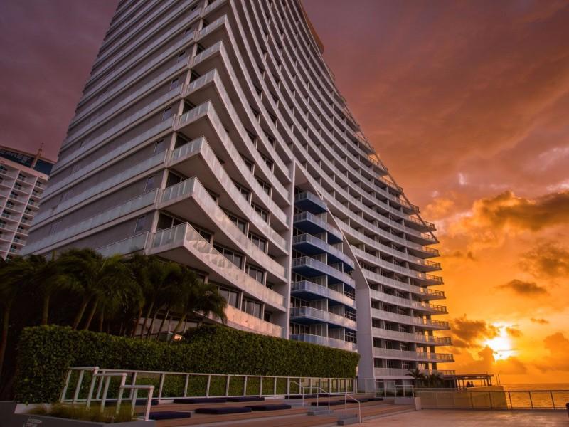 W Fort Lauderdale, Fort Lauderdale
