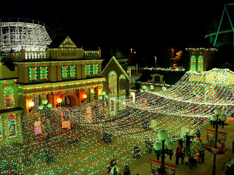 8 Best Christmas 2020 Events in Georgia (Ideas & Advice) – Trips