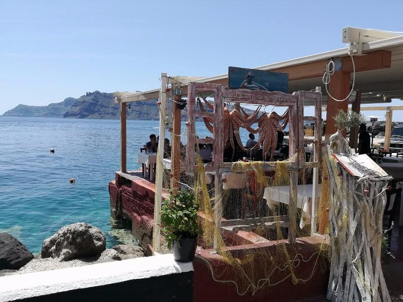 Ammoud Fish Tavern