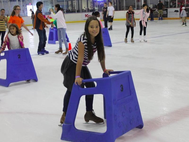 Jacksonville Ice & Sportsplex, Jacksonville
