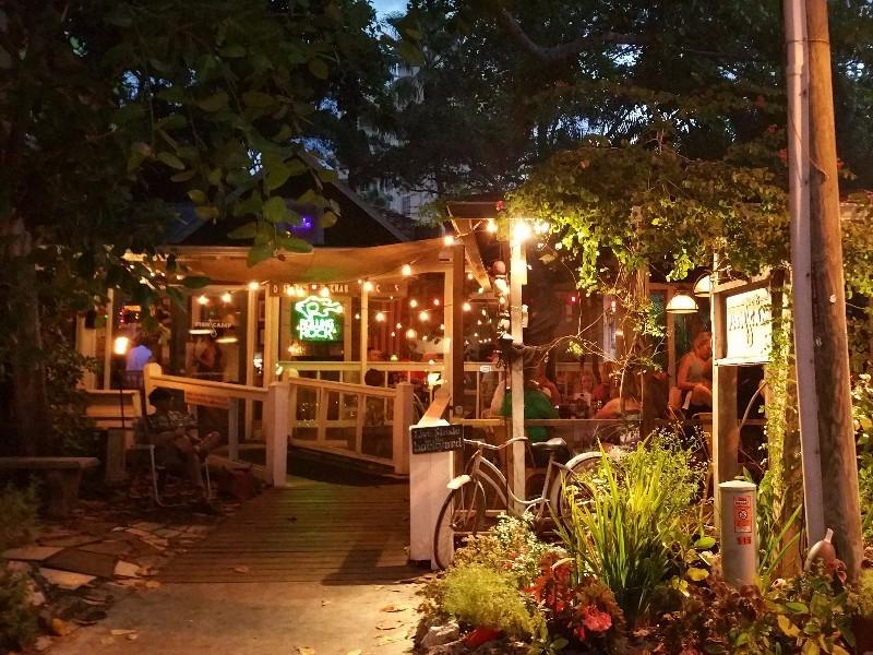 Owen's Fish Camp, Sarasota