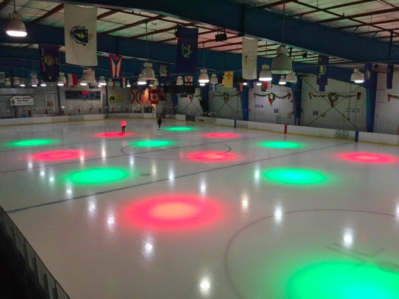 Space Coast Iceplex, Rockledge