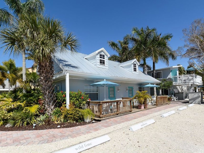 The Cottages at Siesta Key, Siesta Key