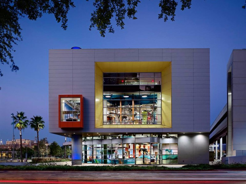 Glazer Children's Museum, Tampa