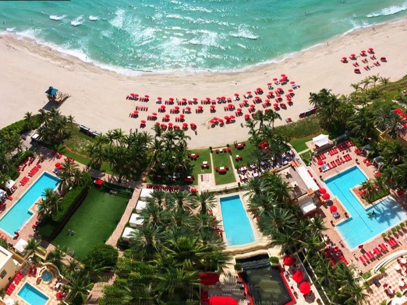 Acqualina Resort & Spa on the Beach, Sunny Isles Beach