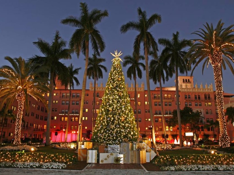 Boca Raton Resort, A Waldorf Astoria Resort, Boca Raton
