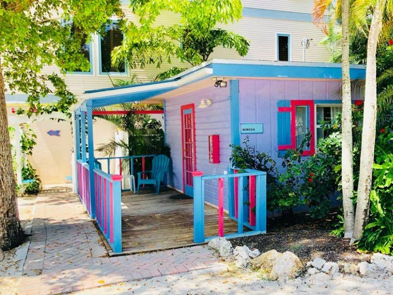 Captiva Island Inn Bed & Breakfast