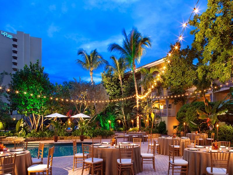 La Playa Beach & Golf Resort, A Noble House Resort, Naples