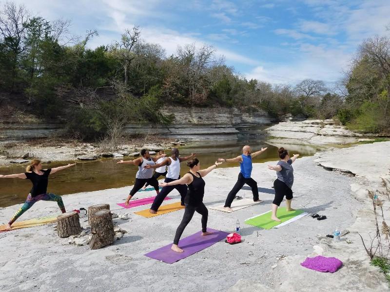 Yoga 4 Love