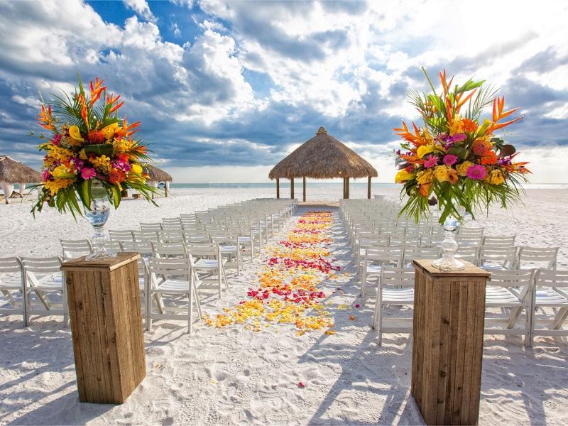 JW Marriott Marco Island Beach Resort, Marco Island