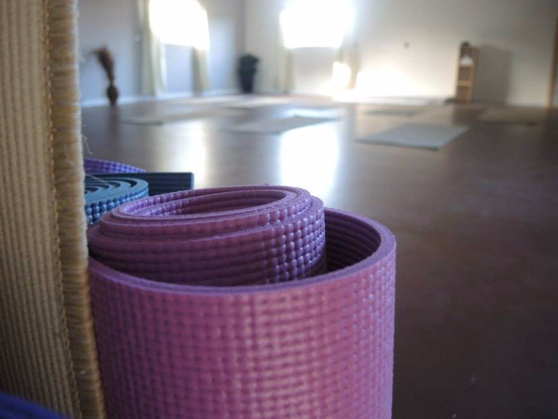 Purnam Yoga Retreat at Siddhayatan Spiritual Retreat