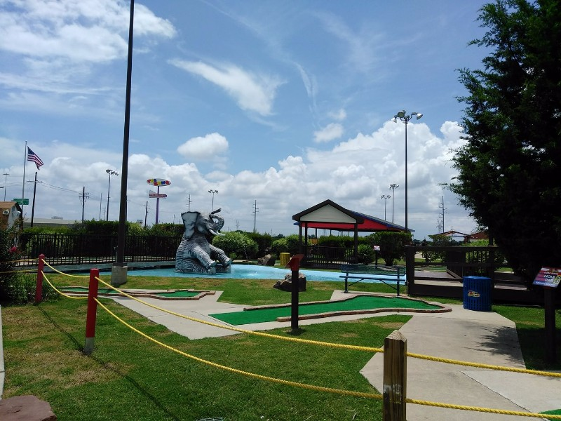 10 Best Mini Golf Courses in Texas - Trips To Discover